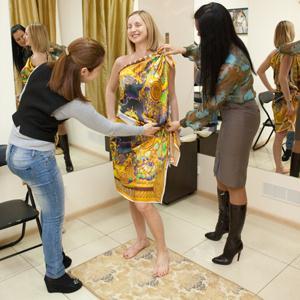 Ателье по пошиву одежды Рыбинска