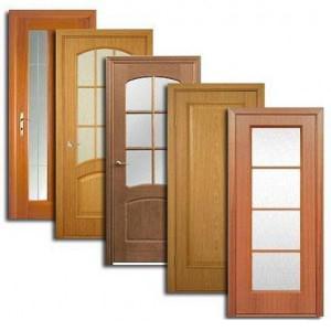 Двери, дверные блоки Рыбинска