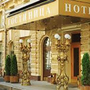 Гостиницы Рыбинска