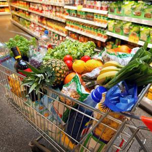 Магазины продуктов Рыбинска