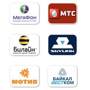 Операторы сотовой связи Рыбинска