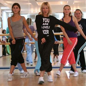 Школы танцев Рыбинска