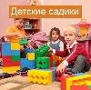 Детские сады в Рыбинске