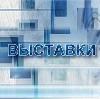 Выставки в Рыбинске