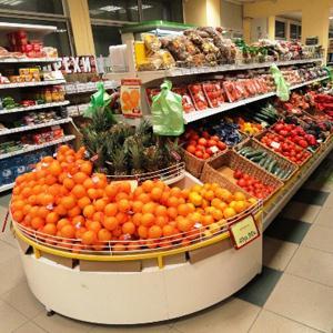 Супермаркеты Рыбинска