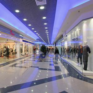 Торговые центры Рыбинска